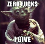 Yoda fucks